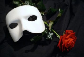 "Musical ""O Fantasma da Ópera"": Lote e resumo. O que um musical baseado no romance Gastona Leru ""The Phantom of the Opera""?"