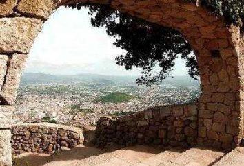 Tegucigalpa – capitale du Honduras