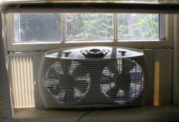 Wentylatory domowe: stworzenie skutecznej wymiany powietrza w mieszkaniu