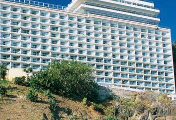 Hotel Best Semiramis 5 * über. Tenerife: Bewertungen, Beschreibungen, Zahlen und Bewertungen