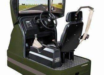 Il miglior simulatore di guida – l'assistente ideale nella preparazione per l'esame!