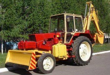 EO-2621 – universale escavatore bulldozer