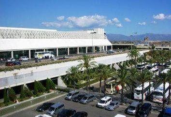 Mallorca Aeropuerto de Son Sant Joan – el más grande de España
