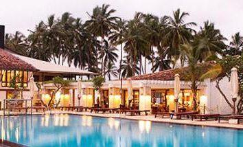 Kalutara (Sri Lanka) – ośrodek luksusowe wakacje