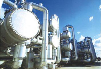 Processi e apparati di Tecnologia Chimica
