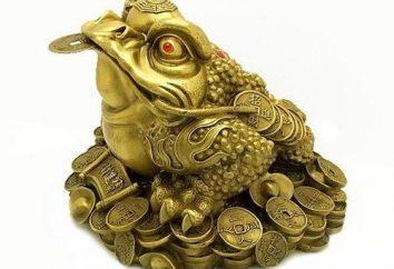 un símbolo de éxito. Símbolos y amuletos, lo que lleva a la riqueza
