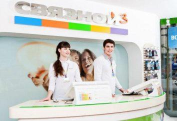 """Firma """"The Messenger"""": adresy sklepów w Moskwie dzielnicach"""