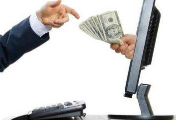 """""""Vpribyli"""": informacje zwrotne na temat stron. Strona zarobków """"Vpribyli"""": aby zarabiać naprawdę?"""