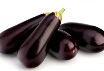 Wo ist der Geburtsort von Aubergine? Warum wir lieben dieses Gemüse?