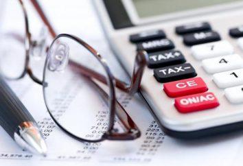 Ao contrário da cobrança de impostos: Conceitos Básicos