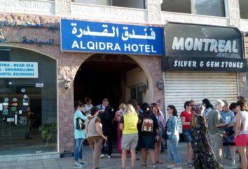 Hotel Al Qidra Hotel Aqaba 3 * (Jordanien, Aqaba): Beschreibung