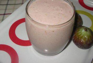 Fig kaszel: przepis z mlekiem. Smaczne i skuteczne lekarstwo