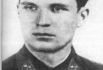 Yevgeny Stepanov, Soviet pilota di caccia: la biografia