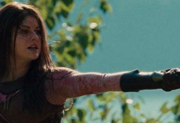 Annabeth Chase: sul personaggio