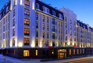 """Hotel """"Courtyard Marriott"""" (Kazan)"""