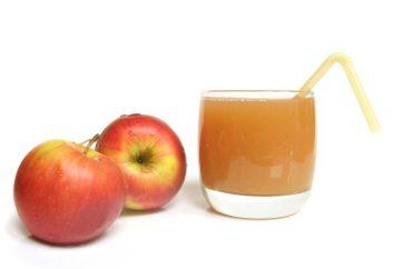 Cuisiner le cidre de pomme: une recette pour un excellent vin