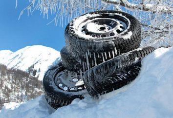 Wenn für die Winterreifen ändern? Ratschläge für Autofahrer