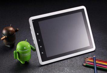 "Como chamar a partir do tablet telefone ""Android"""