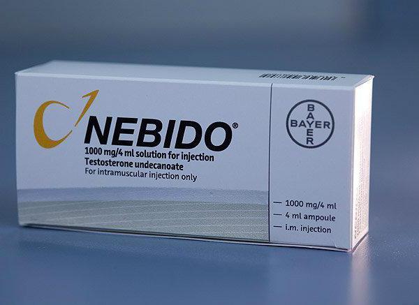 leki z testosteronem
