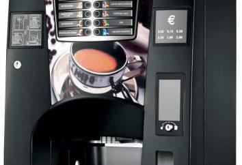 Vending affari. Macchine da caffè: installazione, servizio, prezzo, opinioni
