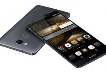 Principais smartphones chineses em 2014