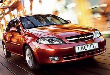 Chevrolet Lacetti kombi – elegancja biznes w przystępnej cenie