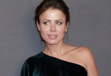 Polina Yumashev: biografia, foto