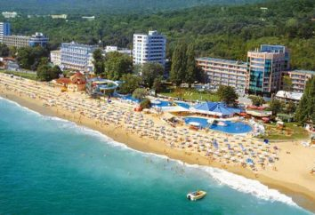 Lilia Hotel 4 * (Bulgaria, Golden Sands): foto e recensioni