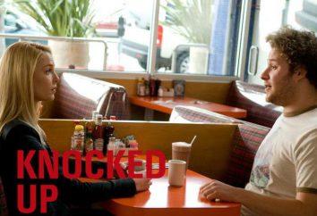 """Commedia """"Knocked Up"""": attori, ruoli, riassunto della trama"""