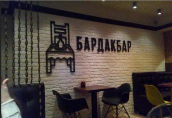 """Bardak Bar"" (Wołogdy): Adres"