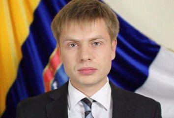 Goncharenko Aleksey Alekseevich: biografia, foto, famiglia, moglie, posizione