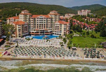 """Hotel Royal Park 4 * (Bułgaria, """"Elenite""""): zdjęcie i opinie o turystach"""