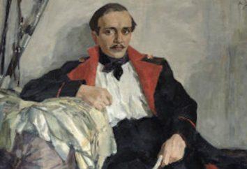 Il tema dell'amore nelle opere di Lermontov. I versi di Lermontov sull'amore