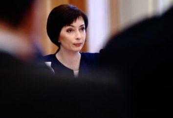 Olena Lukash: un politico o un burattino?