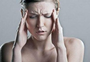 I sintomi, cause e le possibili conseguenze di meningite sierosa