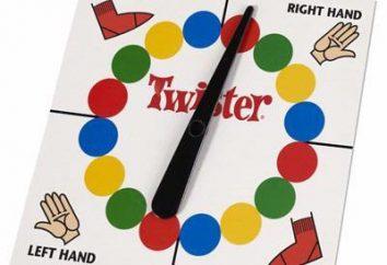 """Jak zrobić """"Twister"""" własnymi rękami"""