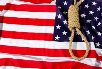Il lato oscuro dell'America: la pena di morte negli Stati Uniti