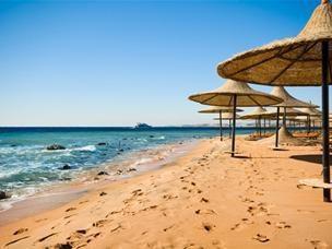 Die Temperatur im Juni in Ägypten: Wird komfortabel bleiben?