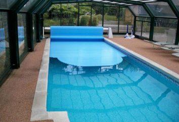 Konstrukcja basenu. Rodzaje basenów wzorów