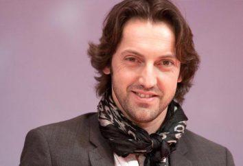 Frédéric Dieffenthal. Biografia, filmografia attore