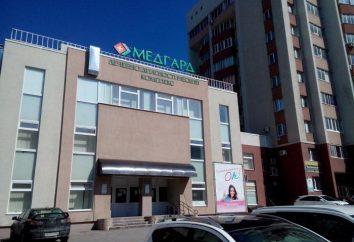 """""""Medgard"""" (Togliatti): lekarze, prawdziwy adres"""