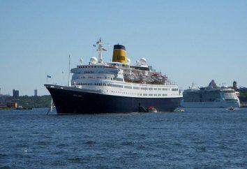 Tipi di nave: Classificazione