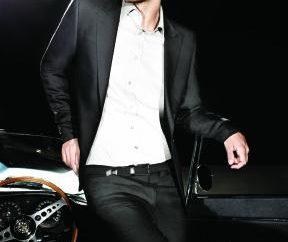 Givenchy Pour Homme – para um verdadeiro cavalheiro