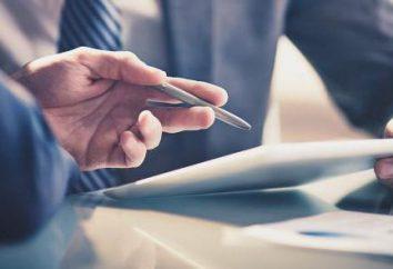 Piano in contanti: l'ordine della creazione e manutenzione