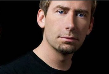 Chad Kroeger: Star kanadische alternative Szene