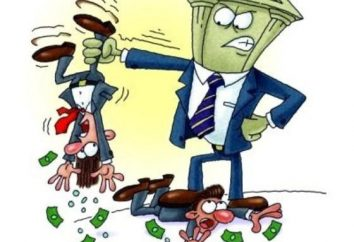 Vendita di esattori. Il contratto di vendita dei debiti delle persone giuridiche e gli individui da banche collezionisti: campione