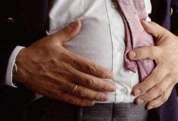 Problemy z trawieniem: przyczyny, objawy i leczenie. Choroby układu trawiennego