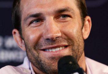 Luke Rockhold – campeão duas organizações de MMA