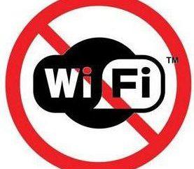 Wireless Network Connection: Sem ligação. Problemas mais comuns