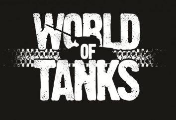 """World of Tank"" Requisiti di sistema (Sintesi)"